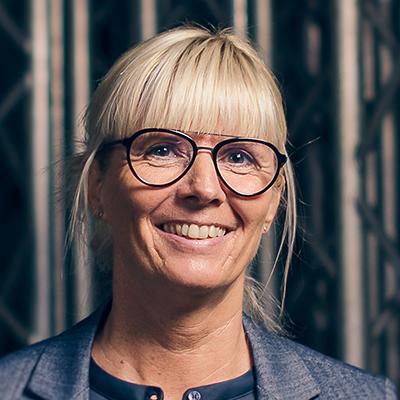 Rikke Bruun